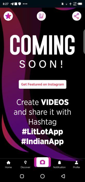 LitLot apk pupose download
