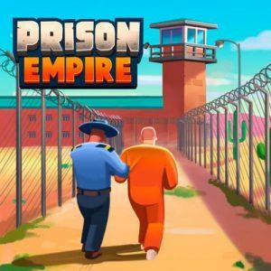 Prison Empire Tycoon APK MOD icon download