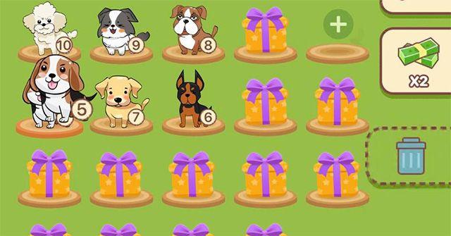 Puppy Town mod apk dog download
