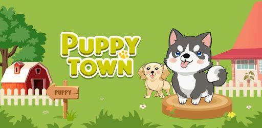 Puppy Town mod apk download