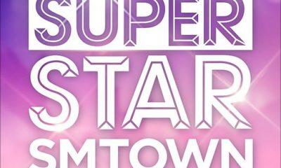 Superstar SMTOWN icon download