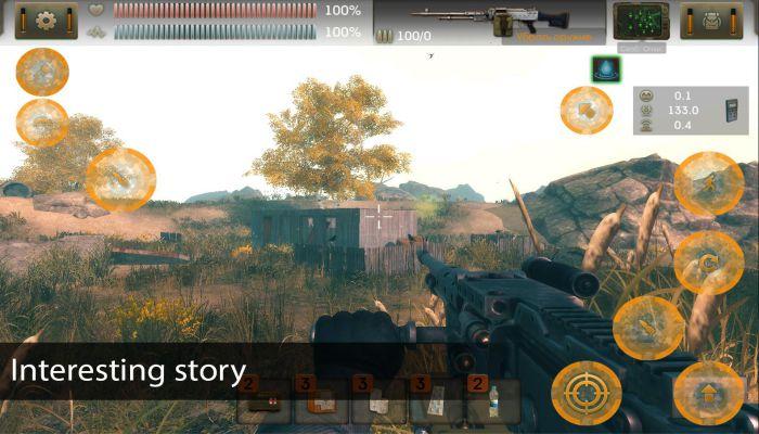 The Sun Origin APK story download