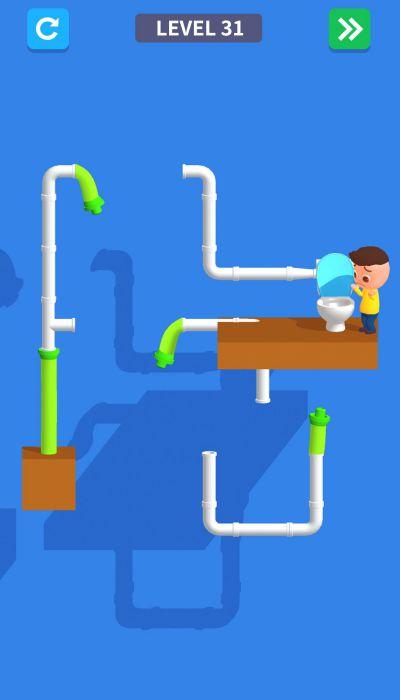 Toilet Games 3D mod apk download