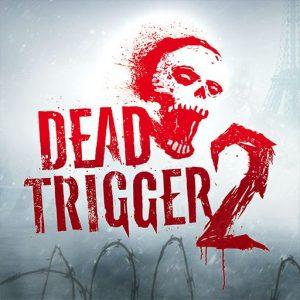 Dead Trigger 2 apk icon