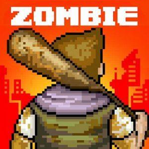 Fury Survivor Pixel Z icon download