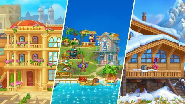 Grand Hotel Mania mod apk gameplay download
