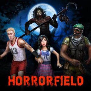 Horrorfield APK ICON DOWNLOAD