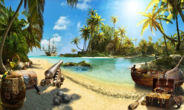 Last Pirate mod apk home download