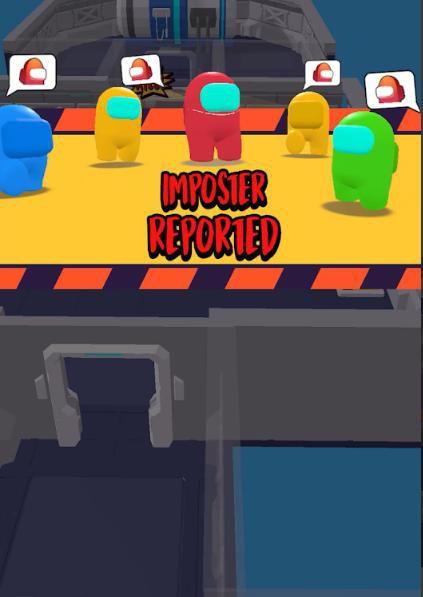 Imposter Solo Kill mod apk free download