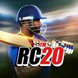 RealCricket3D icon