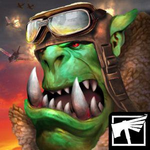 Warhammer 40,000 Dakka Squadron icon download