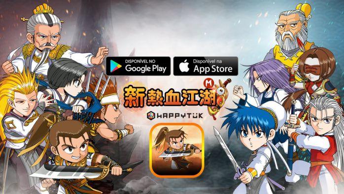 Real Yulgang Mobile apk free download
