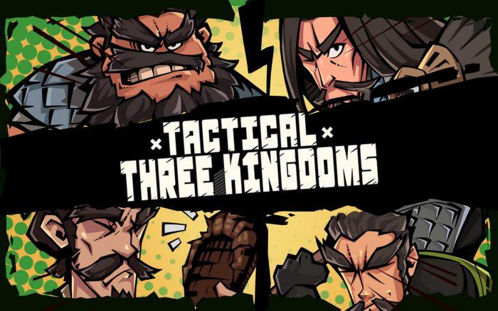 Three Kingdoms Tactics apk download