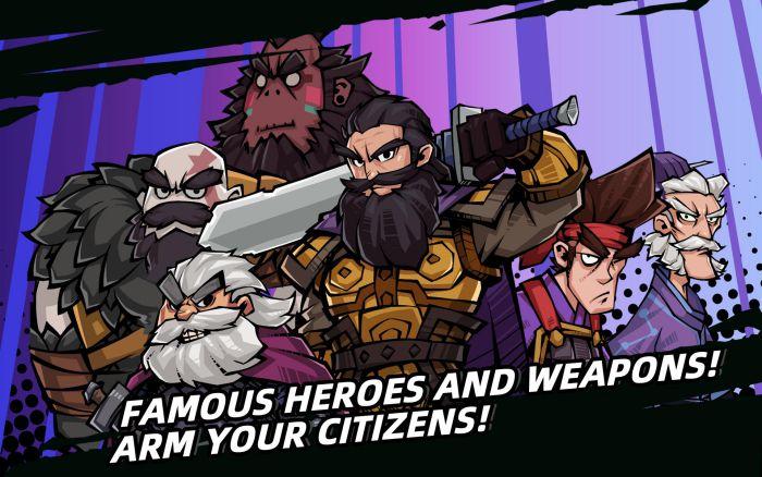 Three Kingdoms Tactics apk free download