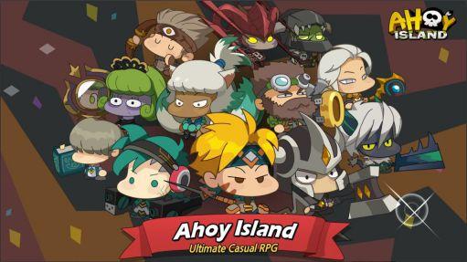 Ahoy Island apk download