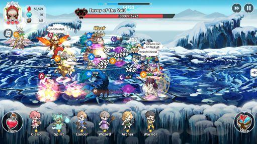 Arcana Tactics apk download