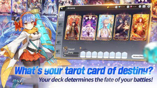 Arcana Tactics mod download