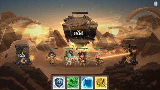Bistro Heroes gameplay download