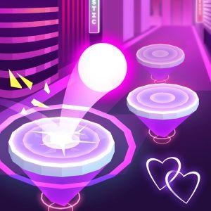 Hop-Ball-3D icon