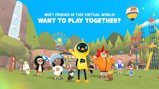 Play Together apk download