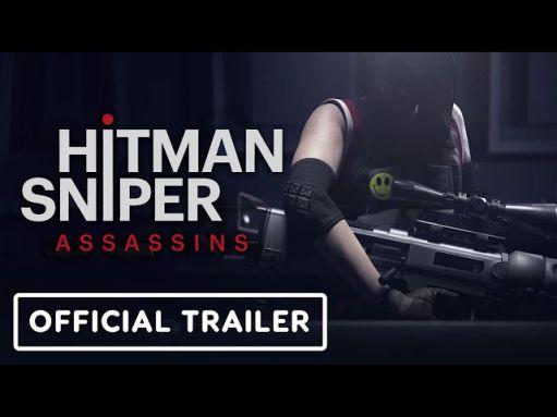 Hitman Sniper Assassin apk download