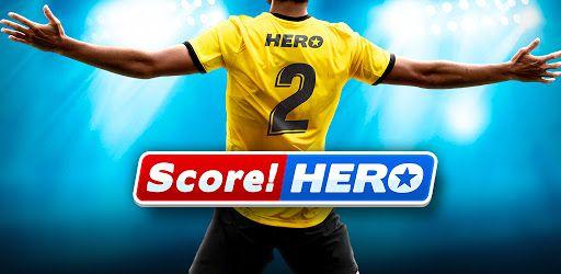 Score Hero 2 apk download