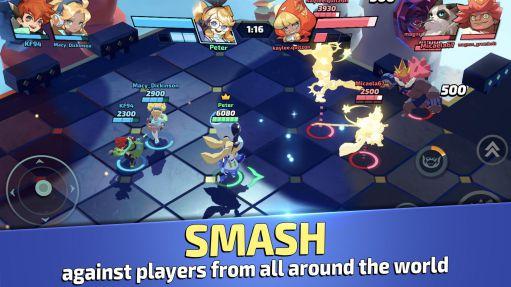 Smash Legends download
