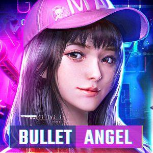 Bullet Angel icon