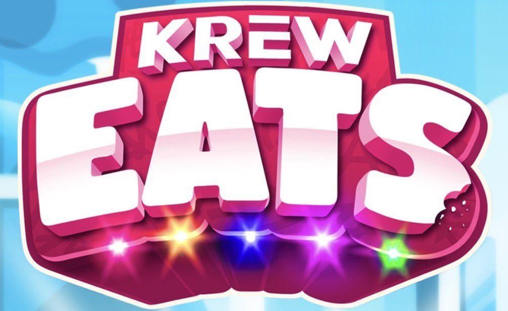 KREW EATS MODGAMEAPK.NET