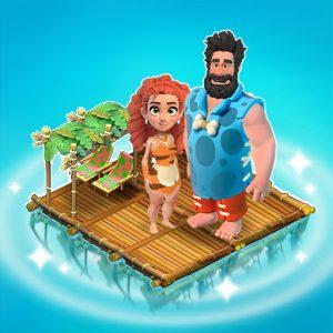 family island farm game adventure avatar