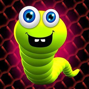 swerve.io – worm games avatar