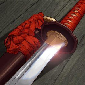 Ronin The Last Samurai avatar