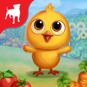 FarmVille 2 Country Escape icon