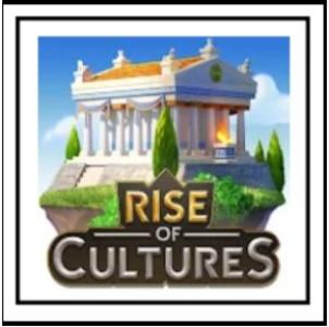 Rise Of Culture Avatar